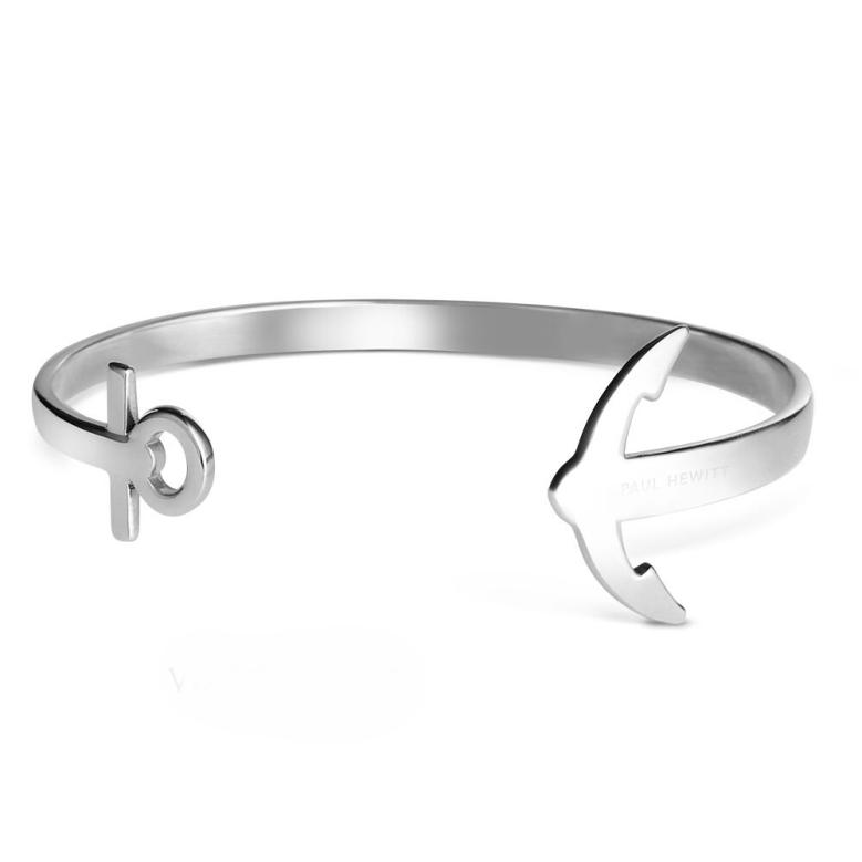 Paul Hewitt Stainless Steel Ancuff Bracele Mpc 119.00 KM