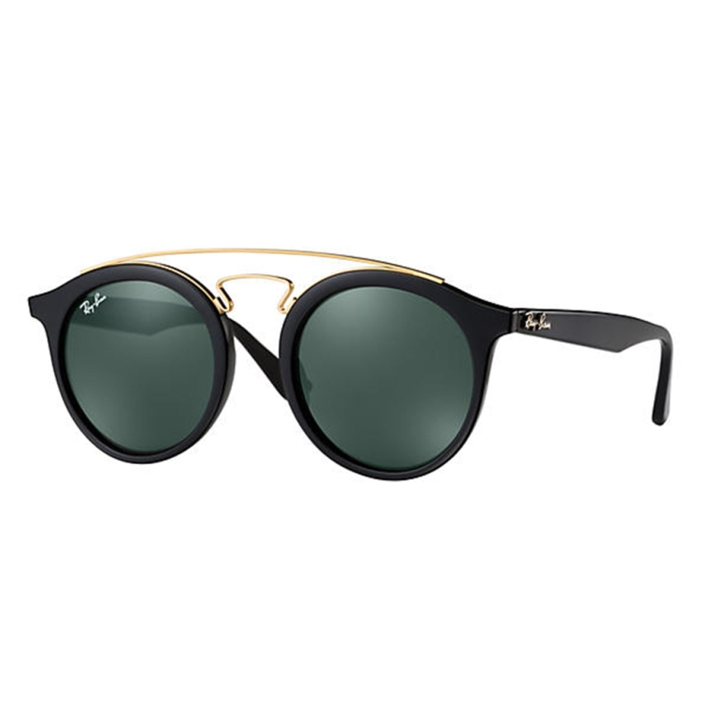 Ray-Ban 0RB4256-RB4256 GATSBY I Black Gold