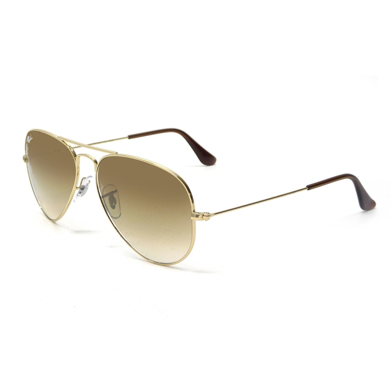 Ray-Ban Aviator Large Metal Gold RB3025