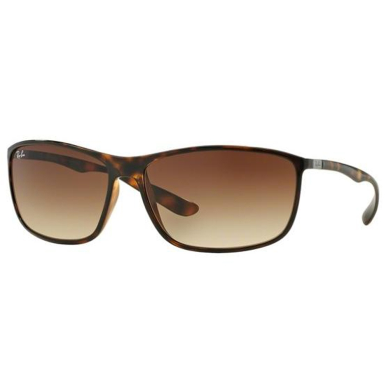 Ray-Ban Rb 4231 unisex Sunglasses HAVANABROWN SHADED