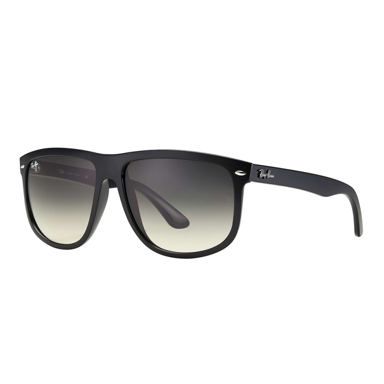 Ray-Ban RB4147 Black, Light Grey Lenses